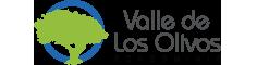 Valle de Los Olivos